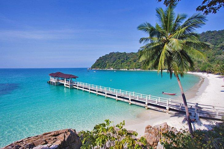 Islas Perhentian