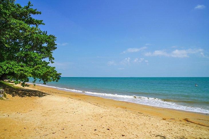 Playa de Port Dickson