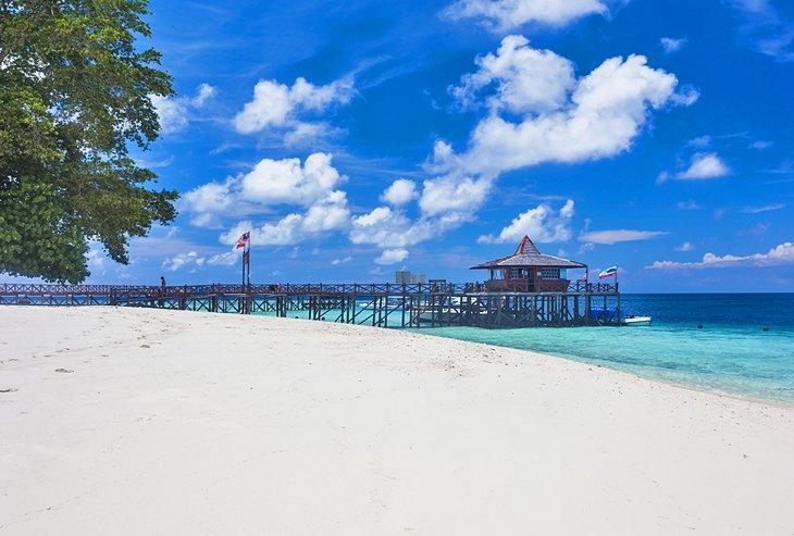 Isla de Sipadan