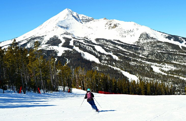 12 Top Rated Ski Resorts In Montana Planetware