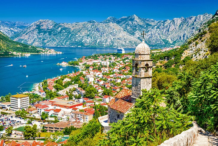 14 Top Rated Things To Do In Montenegro Planetware