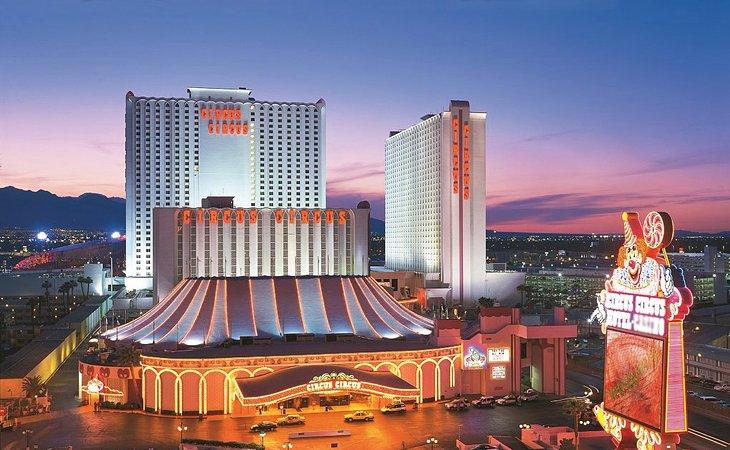 13 Best Hotels For Kids In Las Vegas Nv Planetware