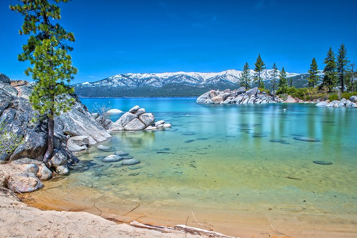 12 Best Campgrounds in Northern California | PlanetWare