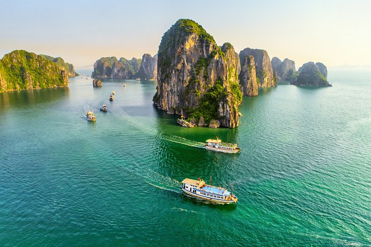 11 Top-Rated Things to Do in Halong Bay | PlanetWare