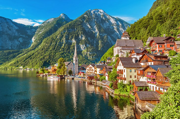 Austria in Pictures: 15 Beautiful Places to Photograph | PlanetWare
