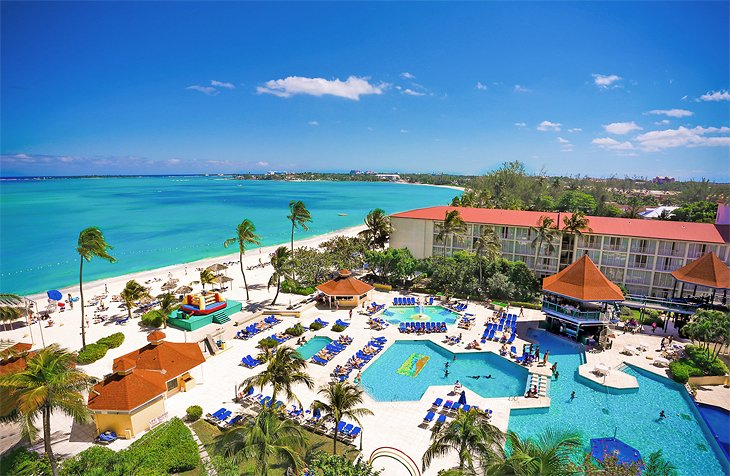 Photo Source: Breezes Resort & Spa Bahamas