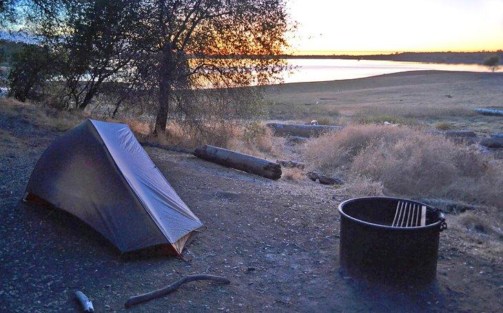 Camping Península
