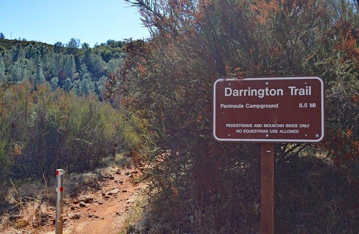 Sendero Darrington