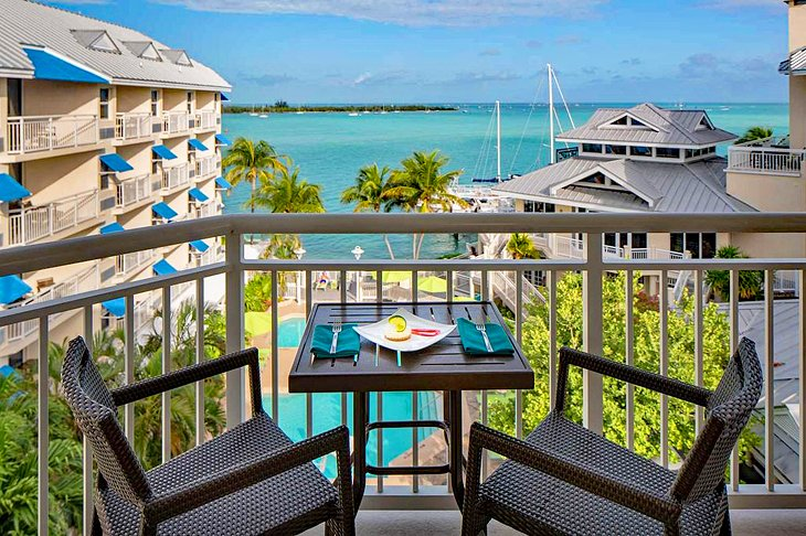 Photo Source: Hyatt Centric Key West Resort and Spa