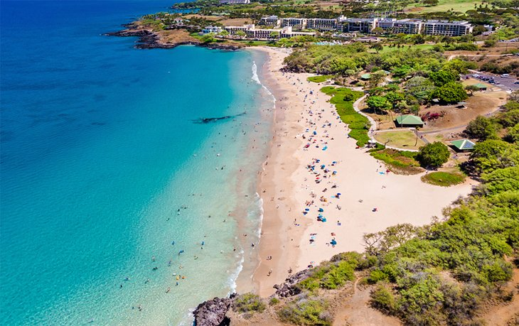 11 Best Beaches On The Island Of