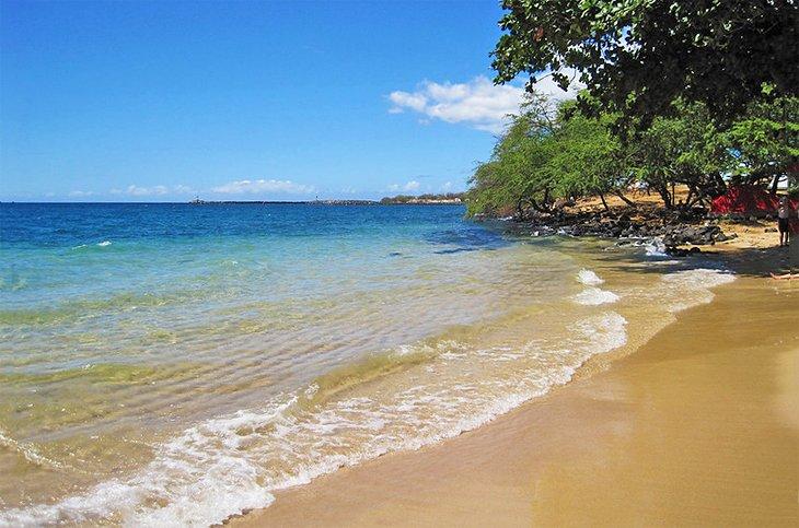 Playa de Spencer