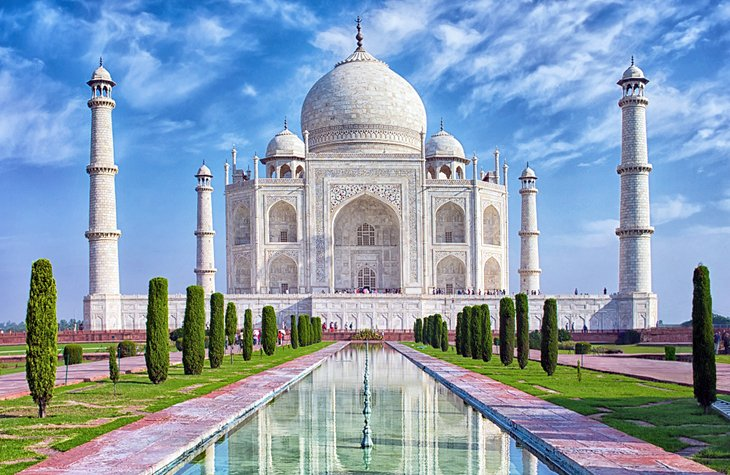 15 Best Places To Visit In India Planetware