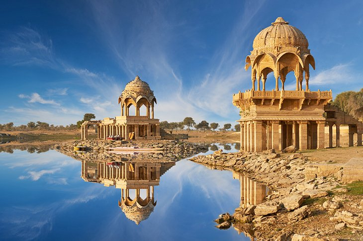 India nice places in 100 Places