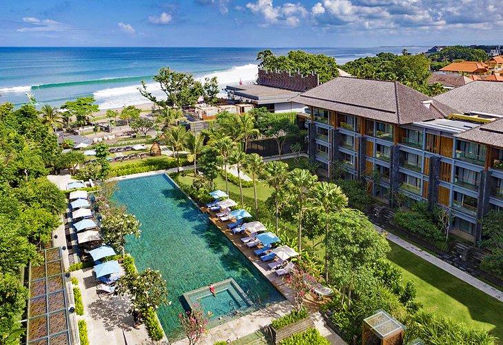 Indonesia Hotel Bali