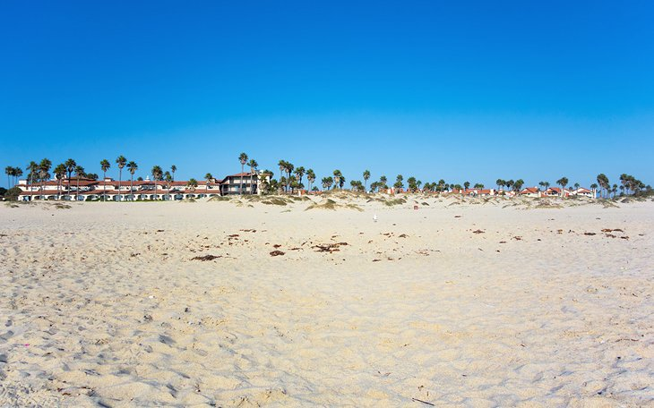 Playa de Mandalay
