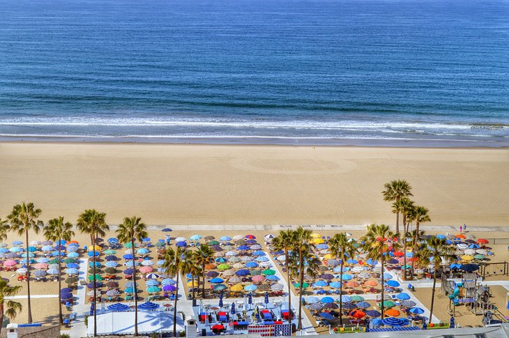 14 Best Beaches In Southern California
