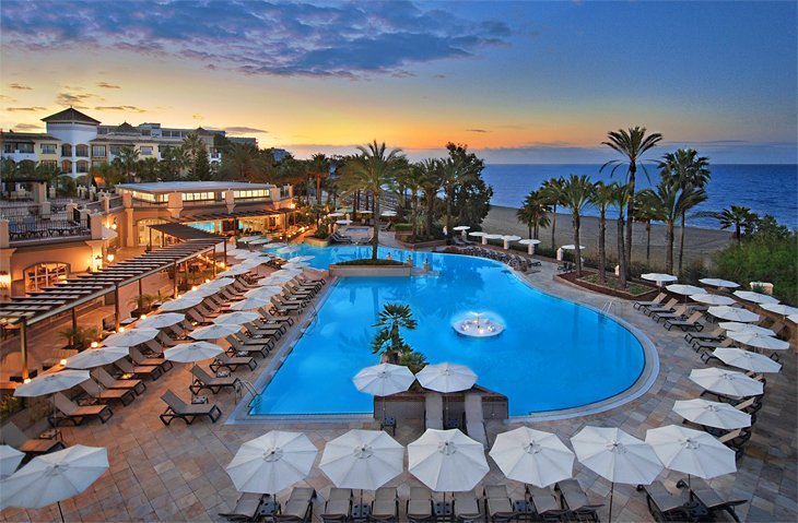 12 Top Rated Beach Resorts In Spain