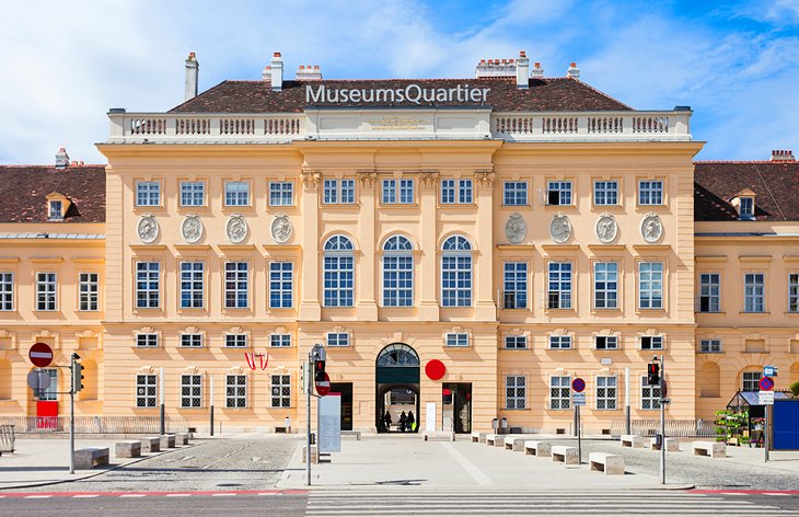 The Museum Quarter