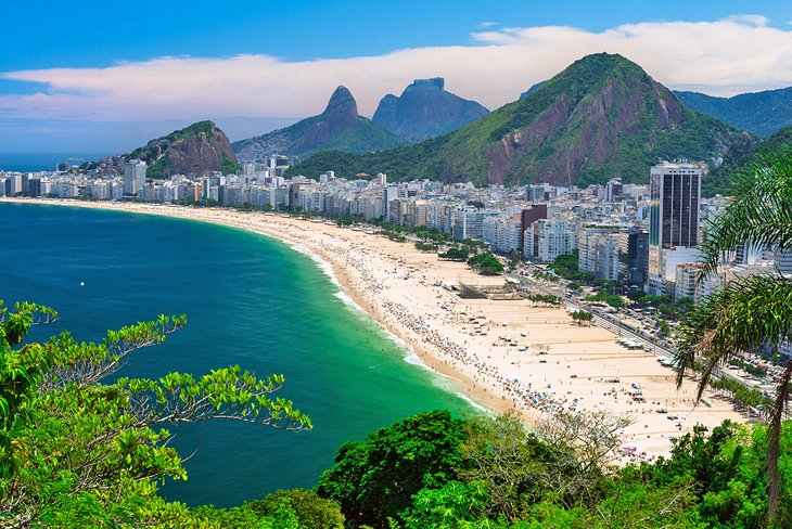 11 Top Rated Beaches In Brazil Planetware