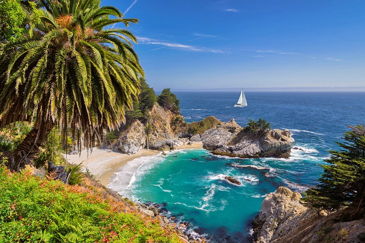 101+ Fantastic Things to do in California