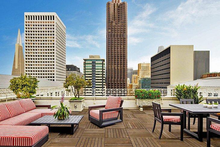 13 Best Pet Friendly Hotels In San Francisco Ca Planetware