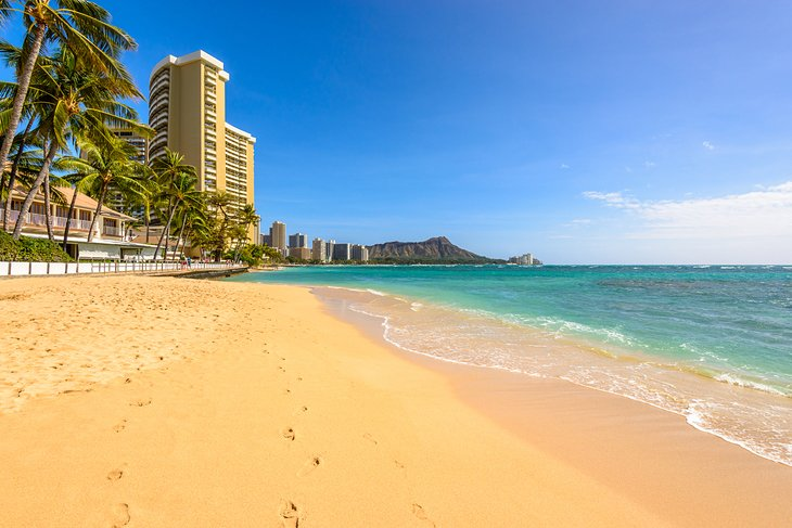 16 Top Rated Beaches In Hawaii Planetware