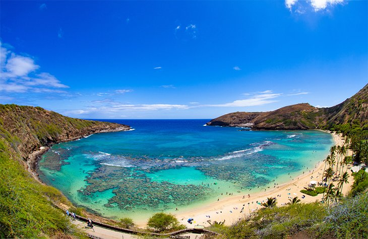 Hawaii In Pictures 15 Beautiful Places To Photograph Planetware