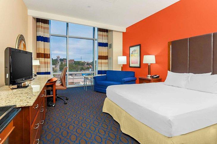 best hotels in branson mo