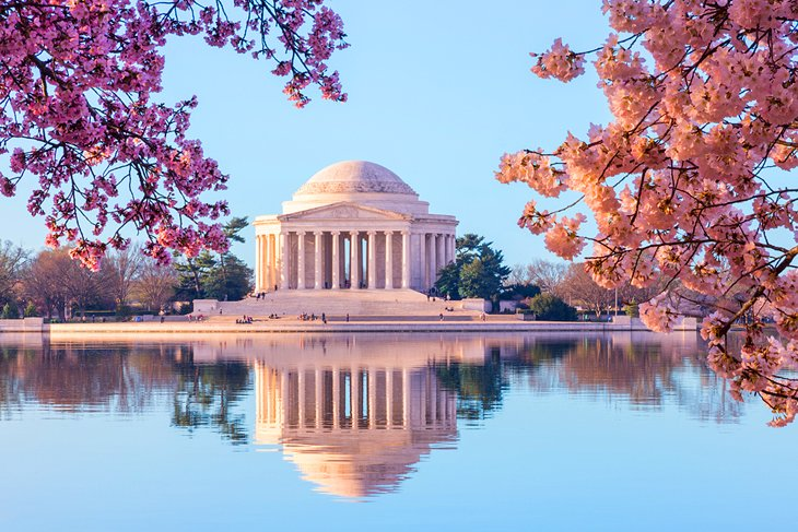 Washington, D.C. in Pictures: 15 Beautiful Places to Photograph ...