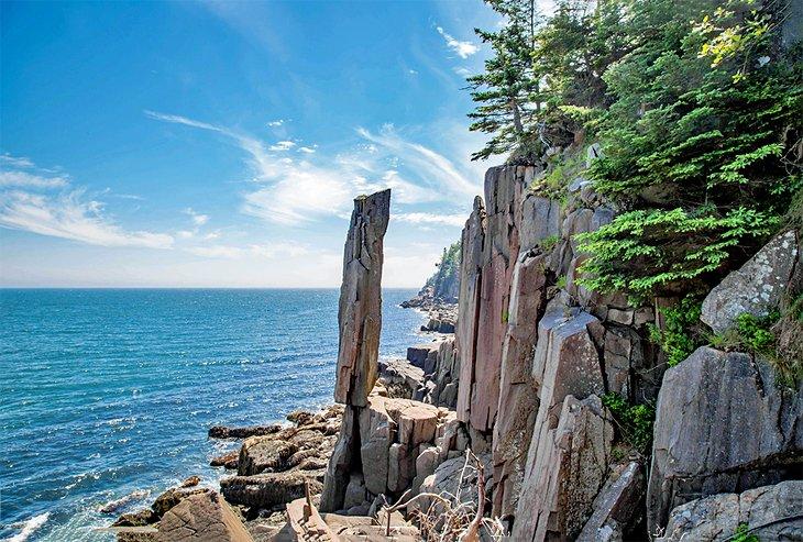 Equilibrio de la roca