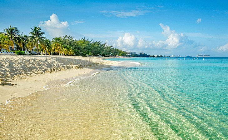 Cayman Islands in Pictures: 15 Beautiful Places to Photograph | PlanetWare