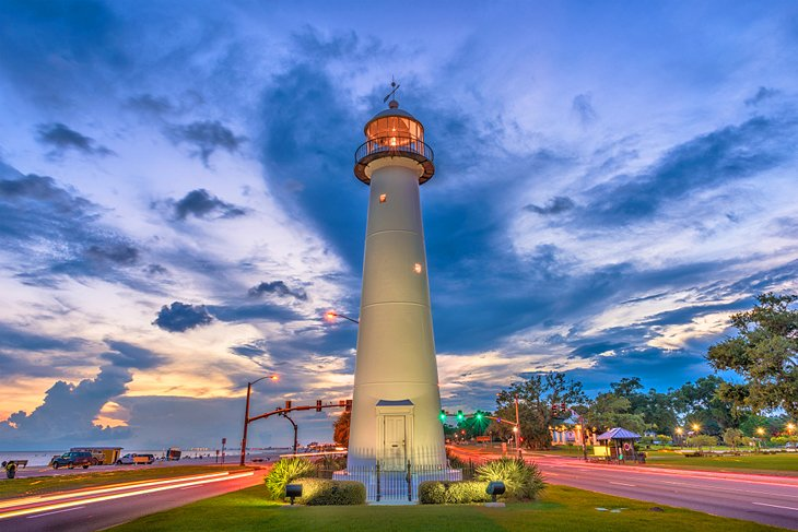 Mississippi In Pictures 16 Beautiful Places To Photograph