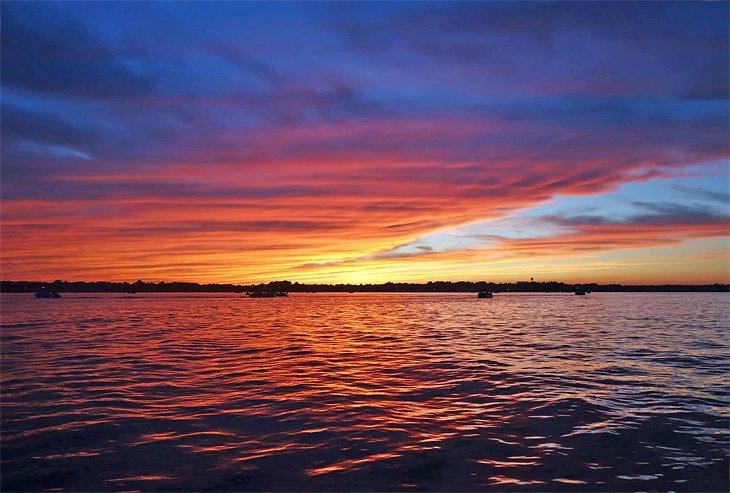 Lago Conneaut