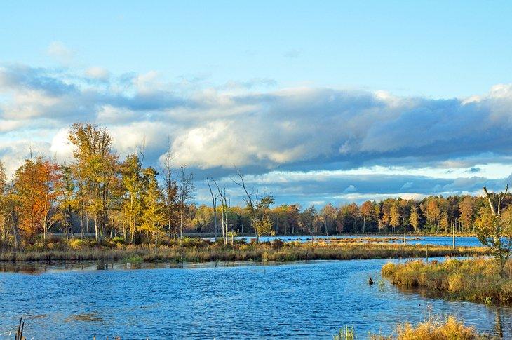 Lago Gouldsboro