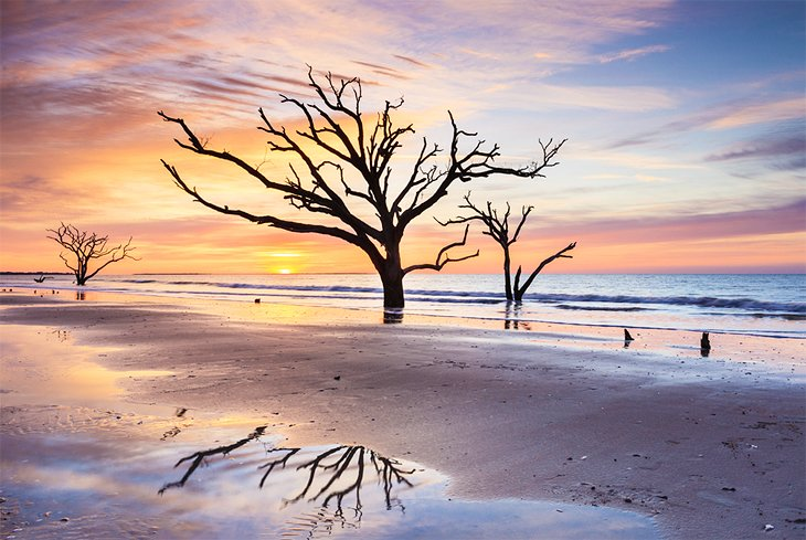 South Carolina in Pictures: 20 Beautiful Places to Photograph   PlanetWare