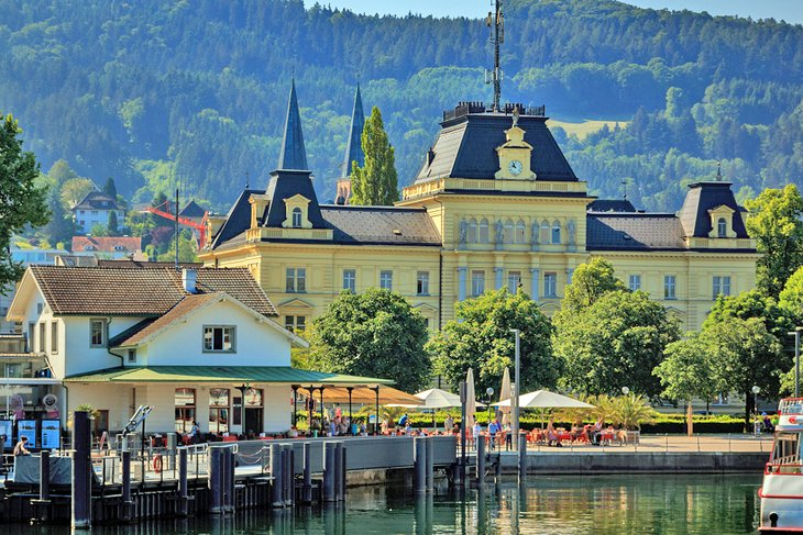 11 Top Tourist Attractions in Bregenz & Easy Day Trips | PlanetWare