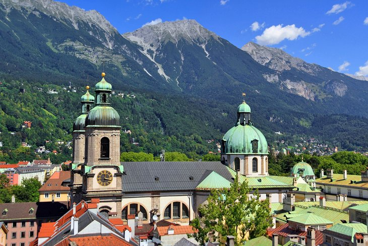 Innsbruck Cathedral