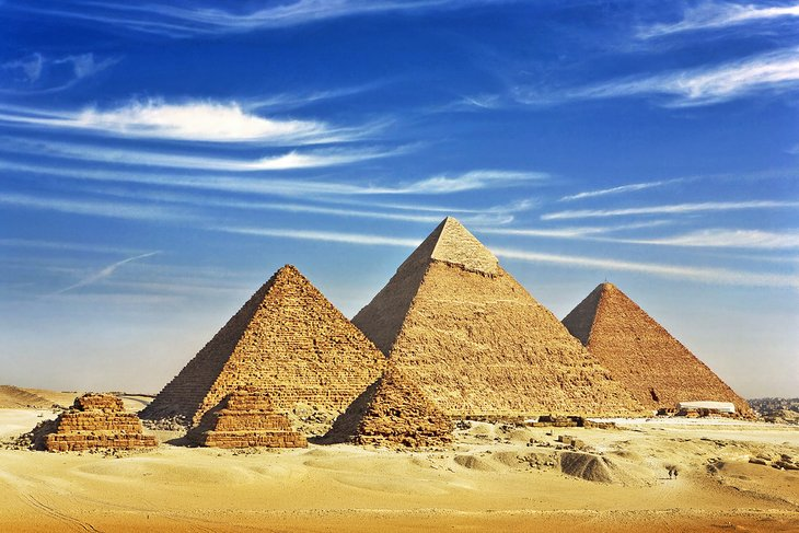 Egypt in Pictures: 15 Beautiful Places to Photograph | PlanetWare