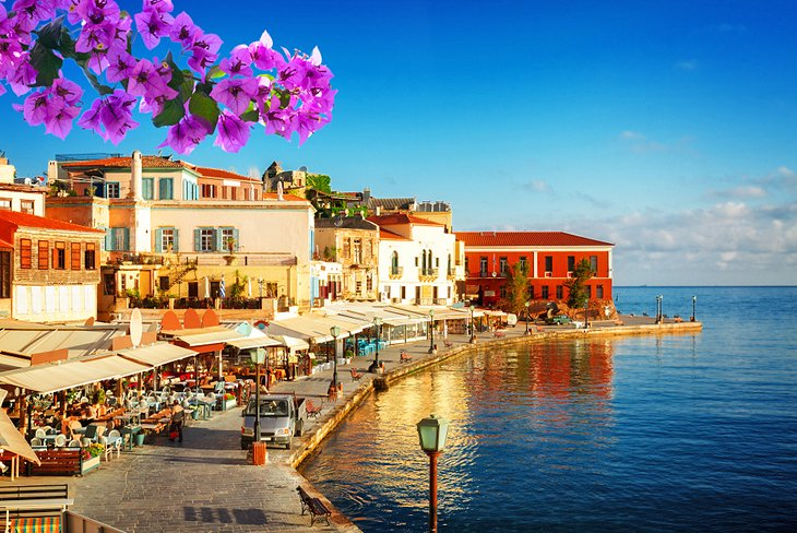 Greece in Pictures: 18 Beautiful Places to Photograph | PlanetWare