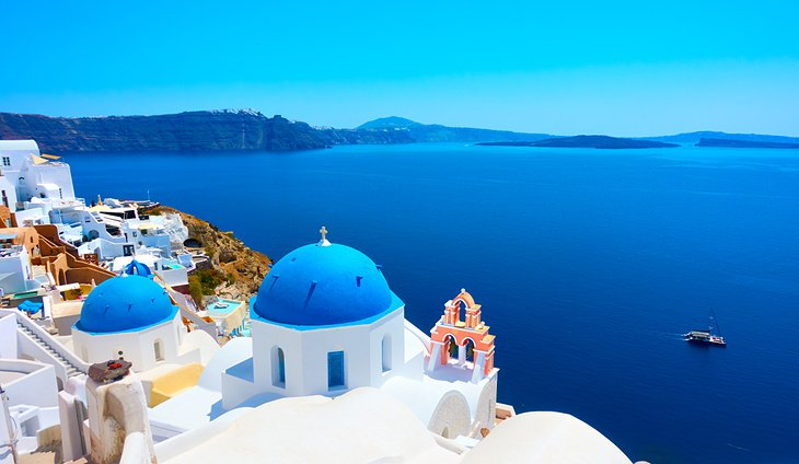 Greece in Pictures: 18 Beautiful Places to Photograph   PlanetWare