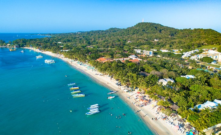 Honduras In Pictures 16 Beautiful Places To Photograph Planetware