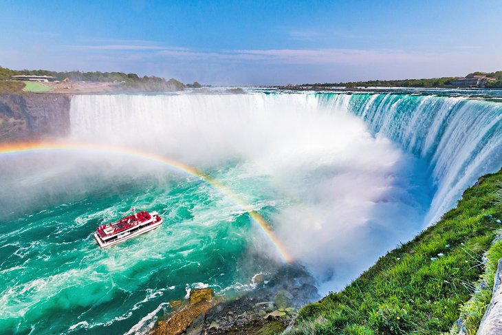 From New York City to Niagara Falls: 4 Best Ways to Get There ...
