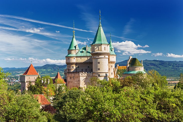 11 Top-Rated Things to Do in Slovakia | PlanetWare