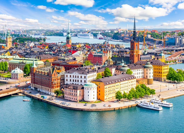 Sweden in Pictures: 15 Beautiful Places to Photograph | PlanetWare