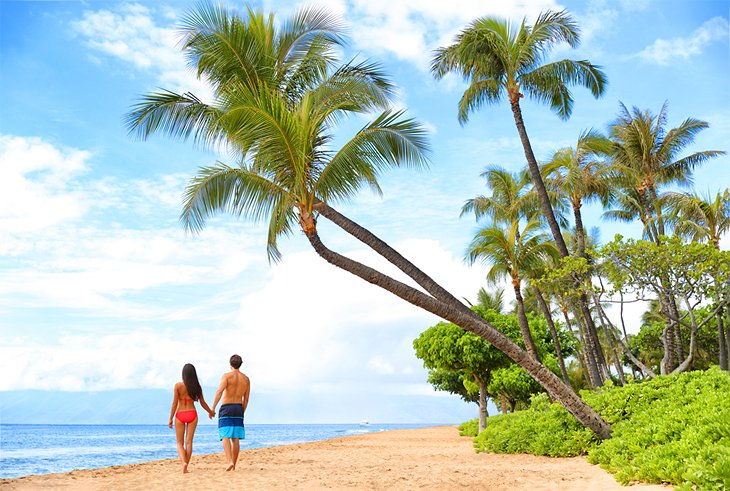 16 Best Honeymoon Destinations In The Usa Planetware