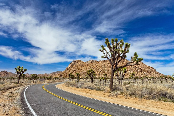 Plan The Best California Road Trip 5 Great Ideas Planetware