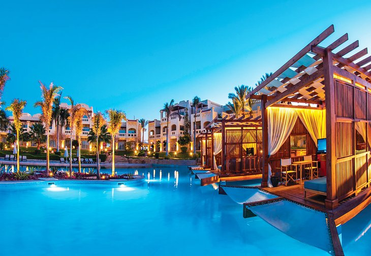 12 Top Rated Resorts In Egypt Planetware