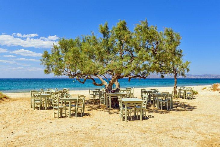 Playa de Plaka