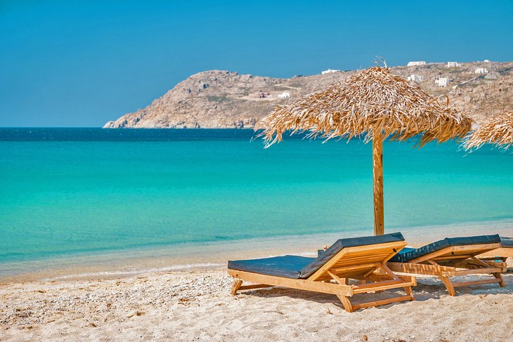 Things you must not miss this summer on Mykonos