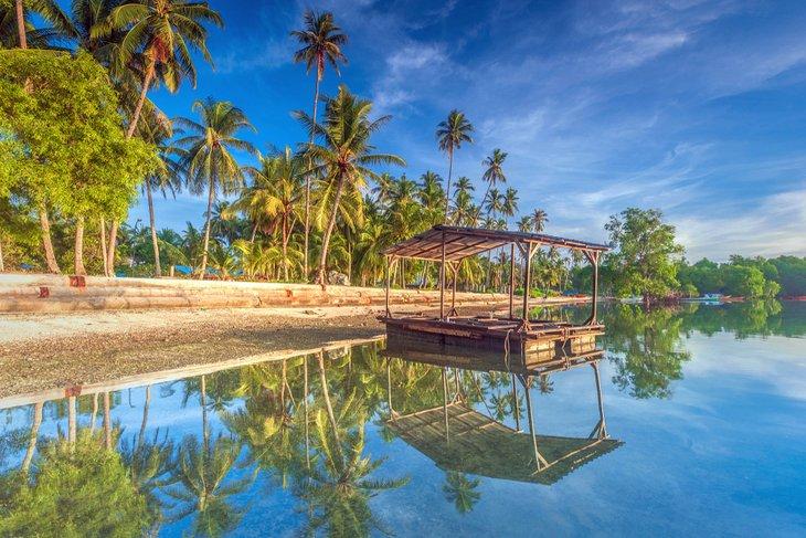 Playa de Nongsa